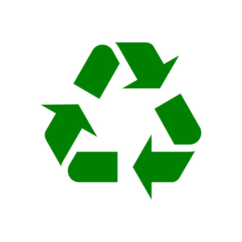 Környezetbarát cég vagyunk.